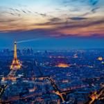 Paris, France…