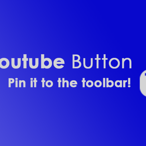 Youtube Button Shortcut